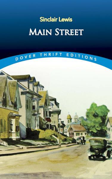 Download Main Street Book