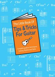 The Little Book of Tips   Tricks for Guitar PDF