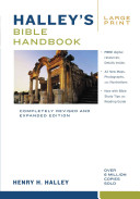 Halley s Bible Handbook PDF