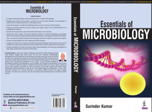 Essentials of Microbiology PDF