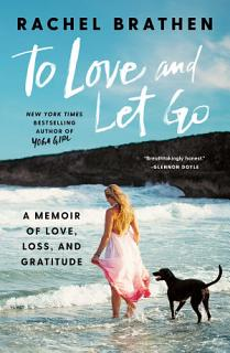 To Love and Let Go Book