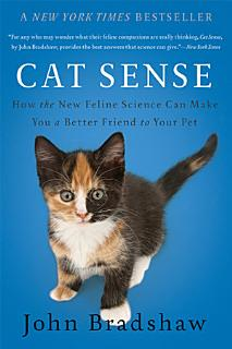 Cat Sense Book