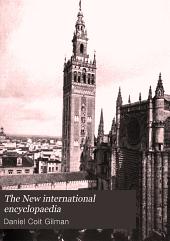 The New International Encyclopaedia: Volume 18