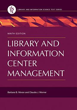Library and Information Center Management  9th Edition PDF