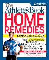 The Athlete s Book of Home Remedies  Enhanced Edition  PDF