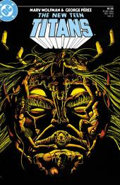 The New Teen Titans (1984-) #5