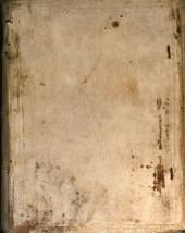 Psalter Davids: Sampt den Canticis Latein vn[d] Teutsch, mit kurtzer richtiger außlegung, nach dem verstand der fürnemsten Lehrern, in 3. Theil abgetheilt, Band 1