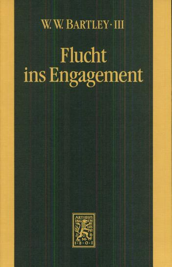 Flucht ins Engagement PDF