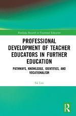 Professional Development of Teacher Educators in Further Education