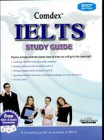 Comdex Ielts Study Guide ( W/2 Casettes)