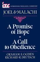 A Promise of Hope   a Call to Obedience PDF