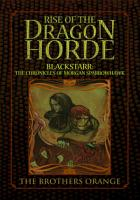 Rise of the Dragon Horde PDF