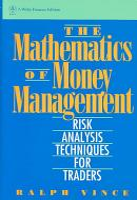 The Mathematics of Money Management PDF