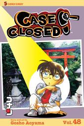 Case Closed, Vol. 48: Death Comes As the Beginning