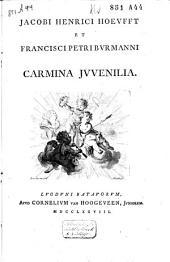 Carmina Juvenilia