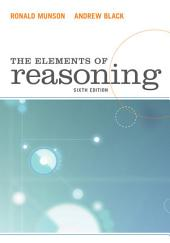 The Elements of Reasoning: Edition 6