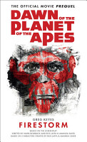 Dawn of the Planet of the Apes   Firestorm PDF