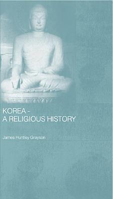 Korea   A Religious History