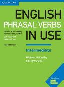 English Phrasal Verbs in Use Intermediate Book with Answers PDF