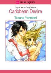 Caribbean Desire: Harlequin Comics
