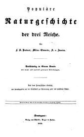 Populäre Naturgeschichte der drei Reiche