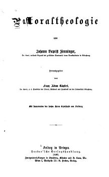 Pastoraltheologie PDF