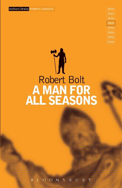 Download A Man For All Seasons Book