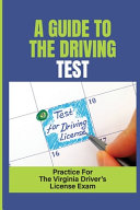 A Guide To The Driving Test