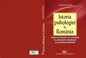 Istoria psihologiei in Romania PDF