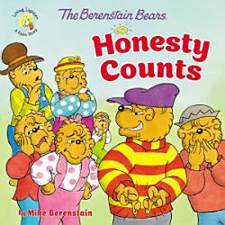 The Berenstain Bears Honesty Counts Book PDF