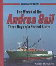 The Wreck of the Andrea Gail