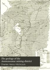 The Geology of the Ammonoosuc Mining District