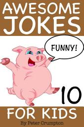 Awesome Jokes For Kids 10