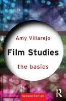 Film Studies  The Basics PDF
