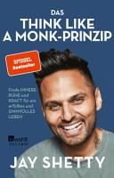 Das Think Like a Monk Prinzip PDF