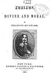 Emblems: Divine and Moral