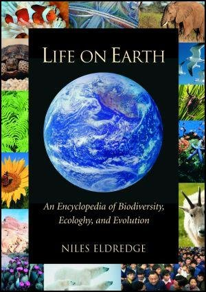 Download Life on Earth  A G Book