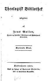 Theologisk bibliothek: Bind 17–18