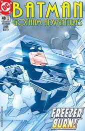 Batman: Gotham Adventures (1998-) #40