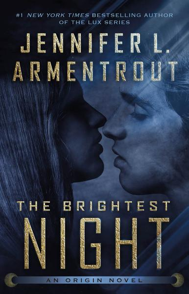 Download The Brightest Night Book