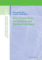 New Perspectives on Religious and Spiritual Education PDF