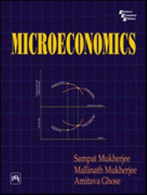 Microeconomics PDF