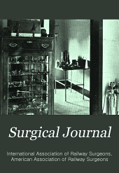 Surgical Journal: Volume 3
