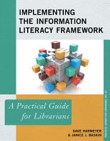 Implementing the Information Literacy Framework PDF