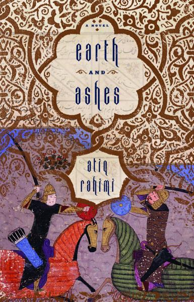 Download Earth and Ashes Book