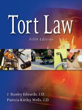 Tort Law: Edition 5