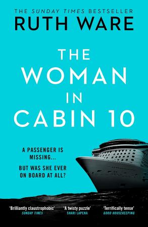 The Woman in Cabin 10 PDF