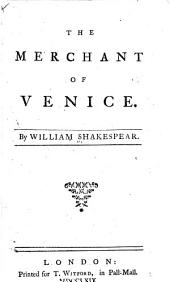 The Merchant of Venice ...