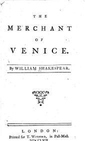 The Merchant of Venice ...