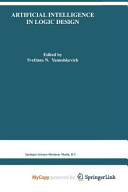 Artificial Intelligence in Logic Design PDF
